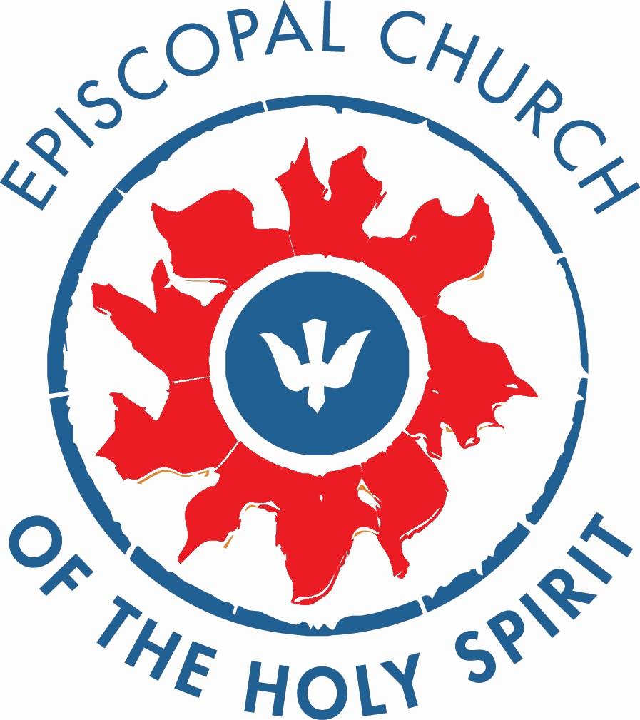 Holy Spirit Episcopal Church A Small Church With A Big Heart